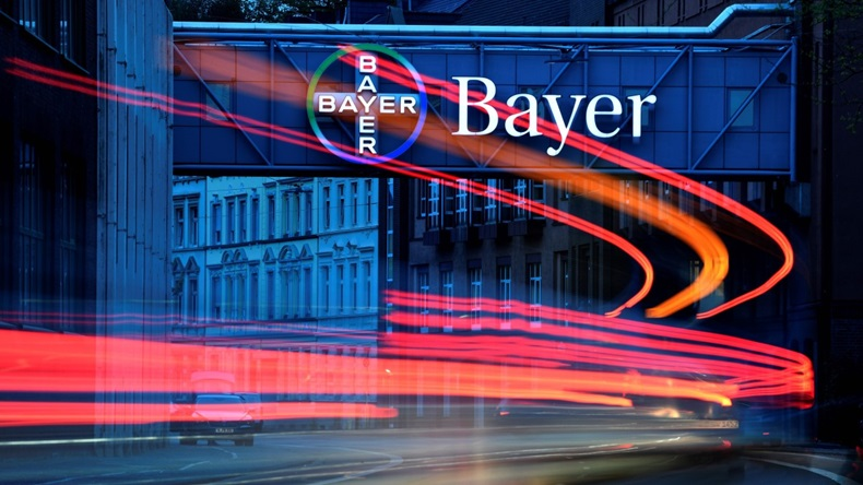 Bayer, Wuppertal