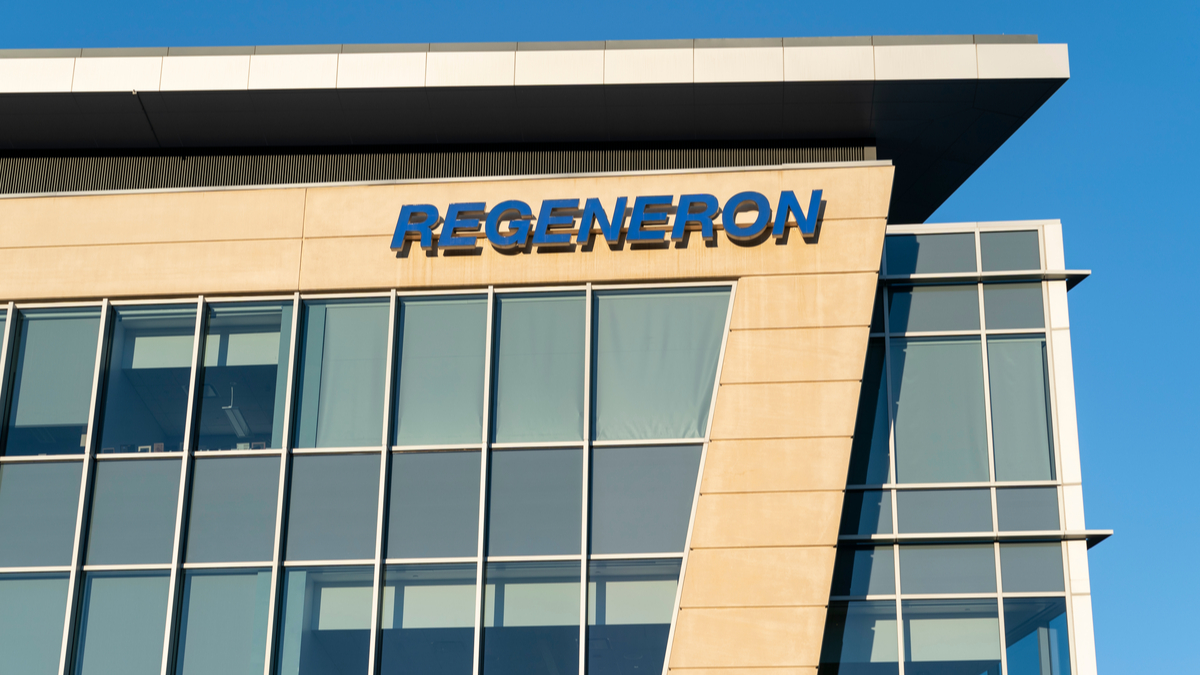 Coronavirus Update: Praised By Trump, Regeneron Files Antibody Cocktail For Emergency Use Authorization