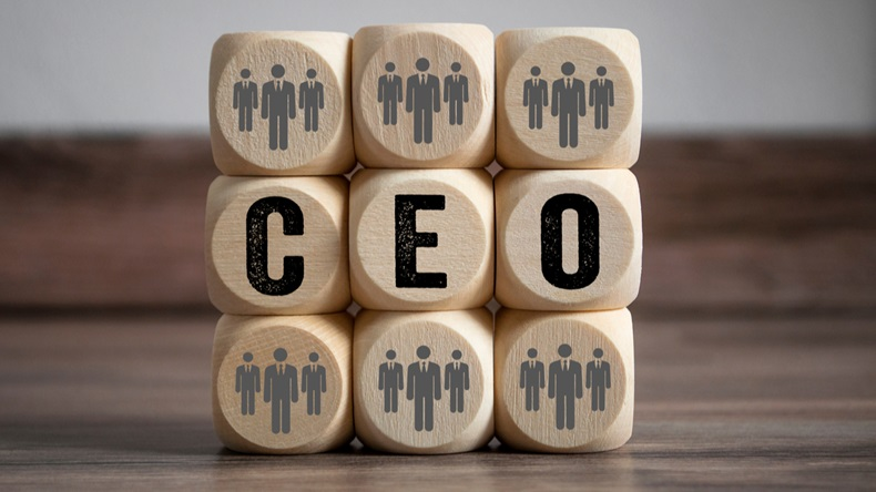 Cubes with CEO