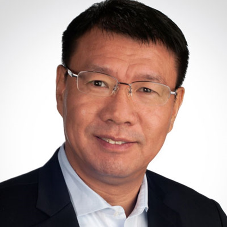 Dong Wu, head of Asia Pacific Innovation Center, Johnson and Johnson Innovation.