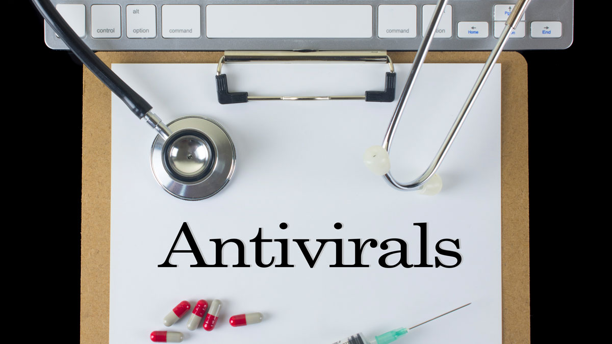 Strides Optimistic On Prospects Of Antiviral Portfolio For COVID-19
