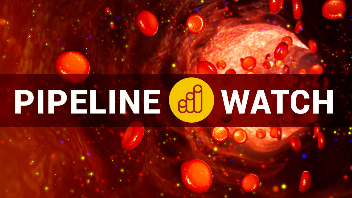Pipeline Watch regular column feature image