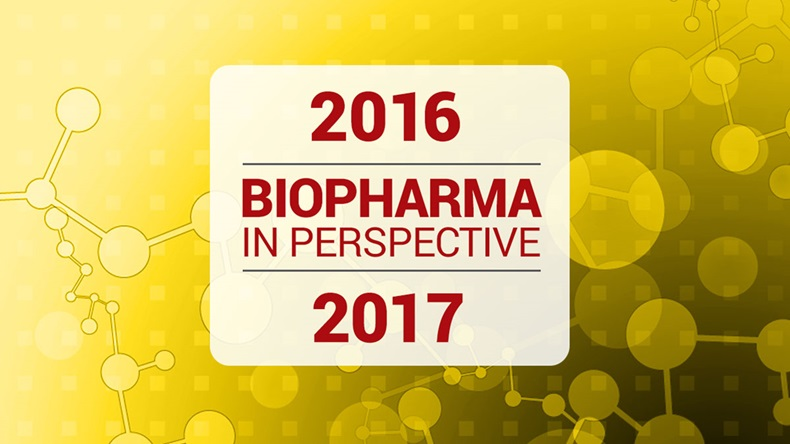 Biopharma In Perspective 2016-2017