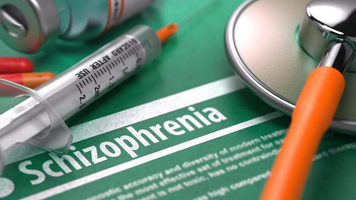 New MOA For Schizophrenia Treatment Sought In Lundbeck