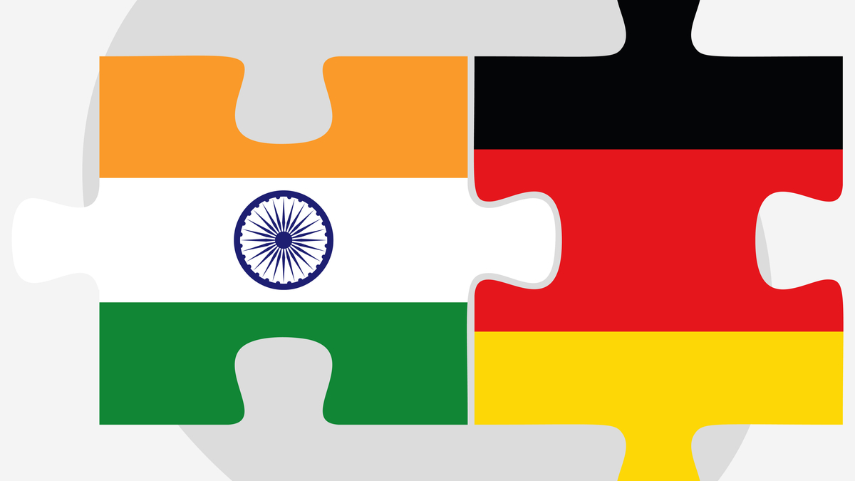 India/Germany