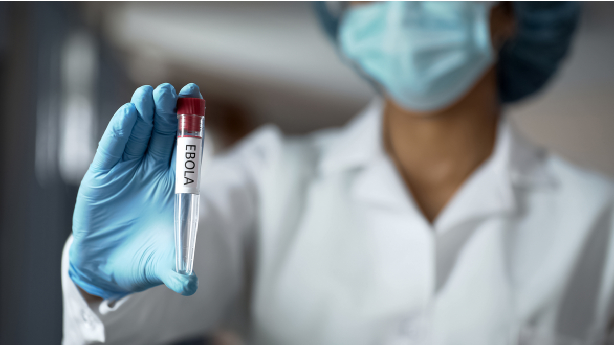 Merck's Ervebo Becomes World's First Approved Ebola Vaccine - Scrip