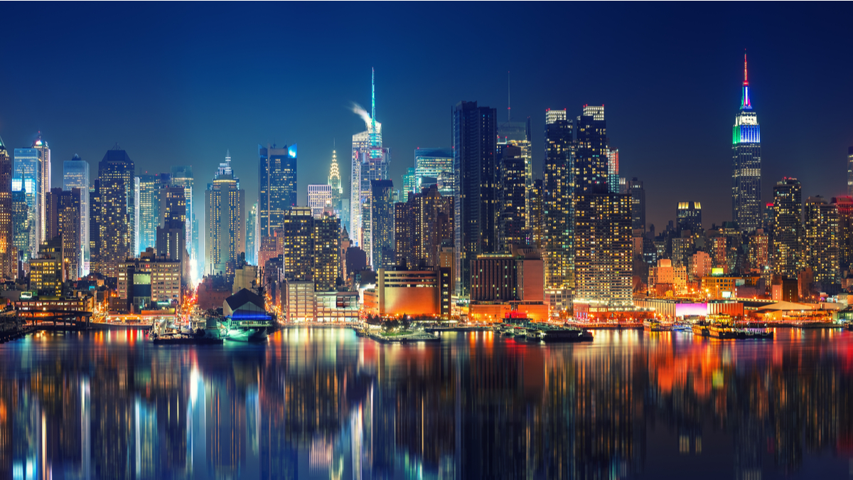Manhattan_Night