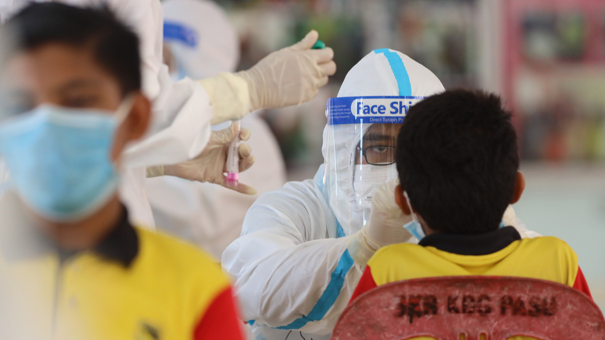Coronavirus Update: Moderna And Pfizer Respond To Vaccine Trial Transparency Demands