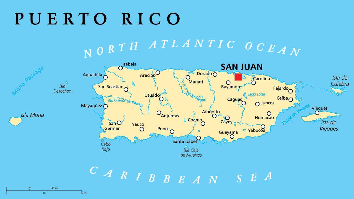 Puerto Rico Bolsters Its Biopharma Hub With R D Start Up