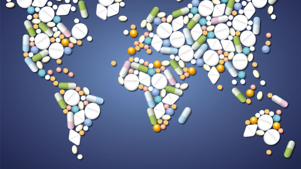 3ed6cf24d Teva Pharmaceutical Industries Ltd. has gained a substantial lead in the  global generic drug market with the  40.5bn acquisition of Allergan PLC s  generic ...