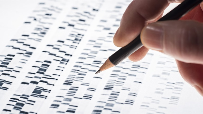 genetic reasearch