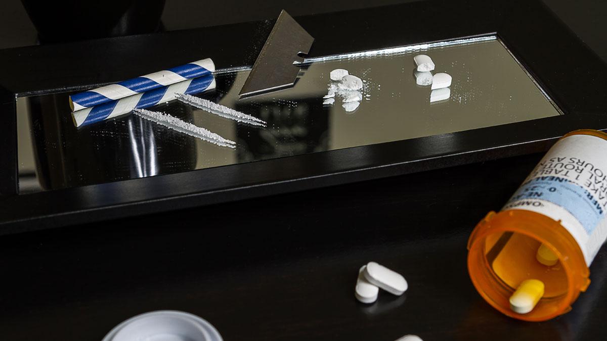 Prescription Opiate and Heroin Abuse